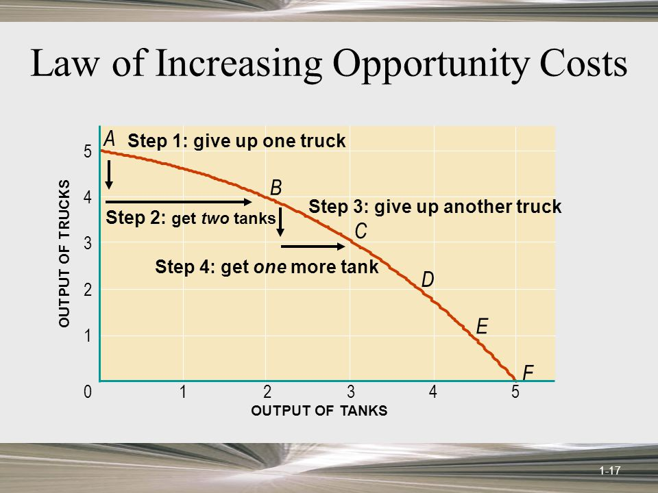 economics and the issue of opportunity cost Lesson purpose: the reality of scarcity is the conceptual foundation of economics understanding scarcity and its implications for human decision-making is critical to economic literacy – but that understanding isn't easily achieved.
