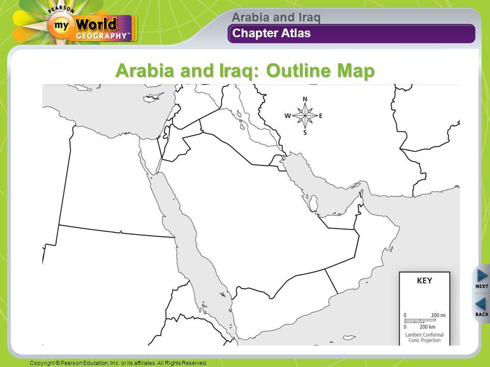 Ch 9 Saudi Arabia and Iraq  ppt download
