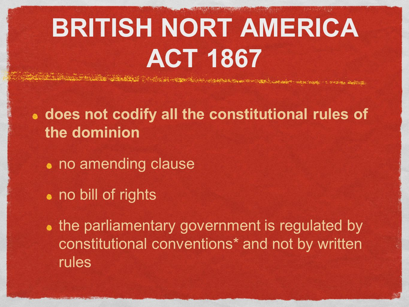 Bills of Rights in Canada