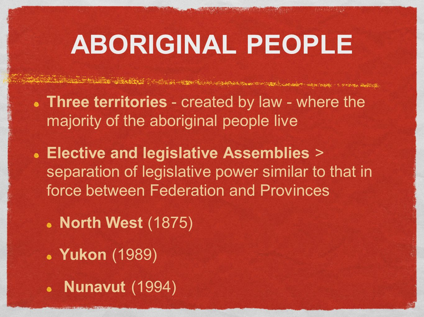 an analysis of the metis people in north america Since 1876, canada has dealt with aboriginal peoples by way of the indian act, [ 13] a  to properly explain where indigenous people in north america find.