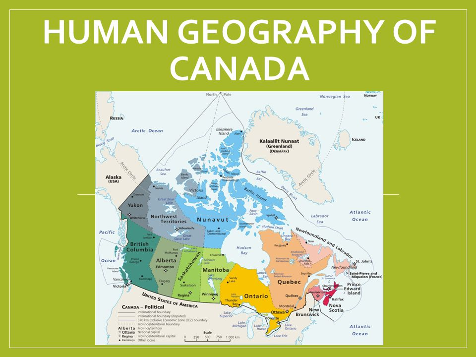 The Cultural Landscape An Introduction To Human Geography ...