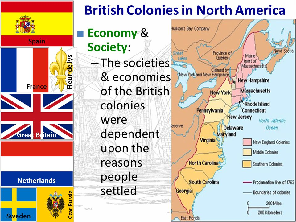 colonial america and great britain relationship Road to revolution 1760-1775 i  great britain had regulated colonial trade with a number  conflict between great britain and france in north america,.