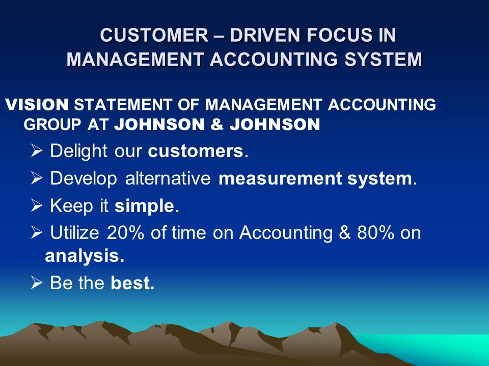 Cost Amp Management Accounting Ppt Download
