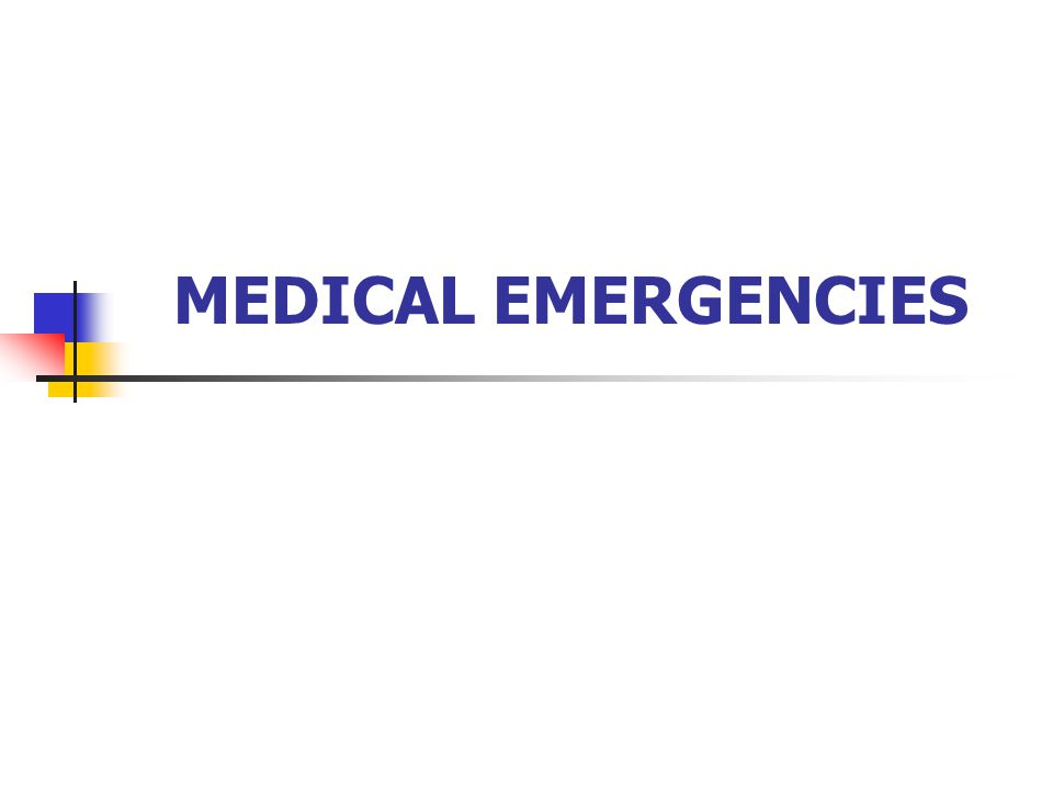 medical emergencies On a global basis, commercial airlines serve well over a billion passengers annually although they are not an every day occurrence, in-flight medical emergencies, involving passengers or, on a less frequent basis, crew, are inevitable in-flight medical emergencies can be broadly divided into two.