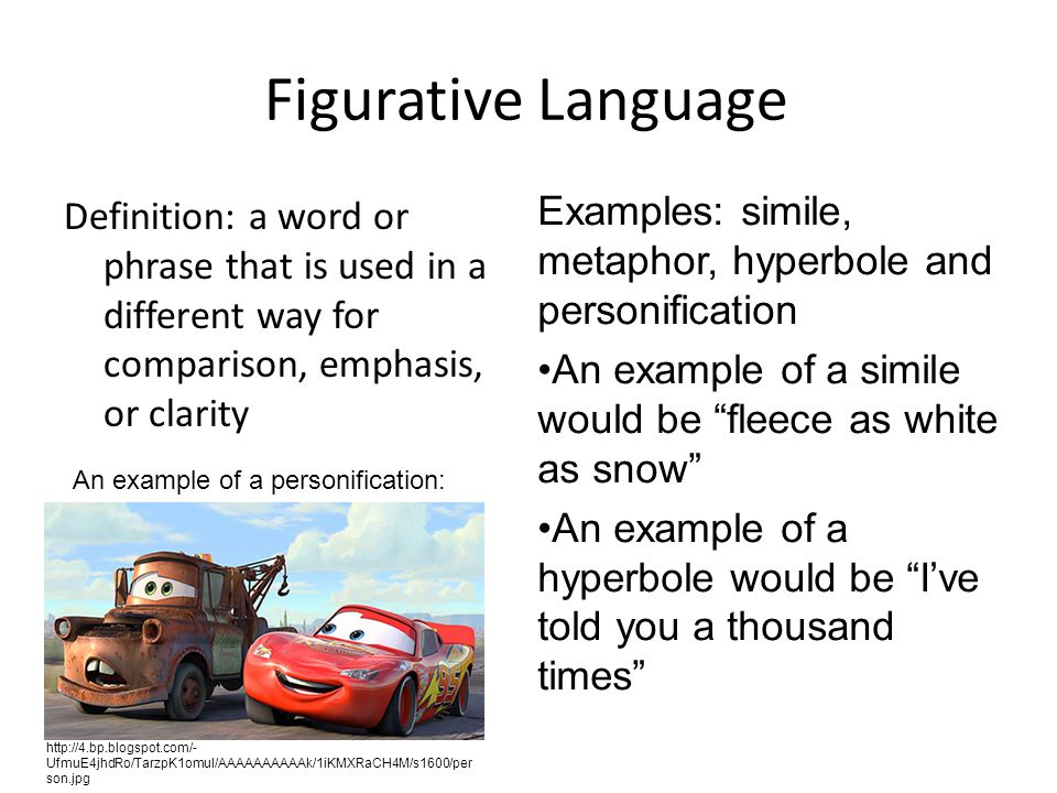 Figurative language in 1984 by george orwell Coursework Academic ...