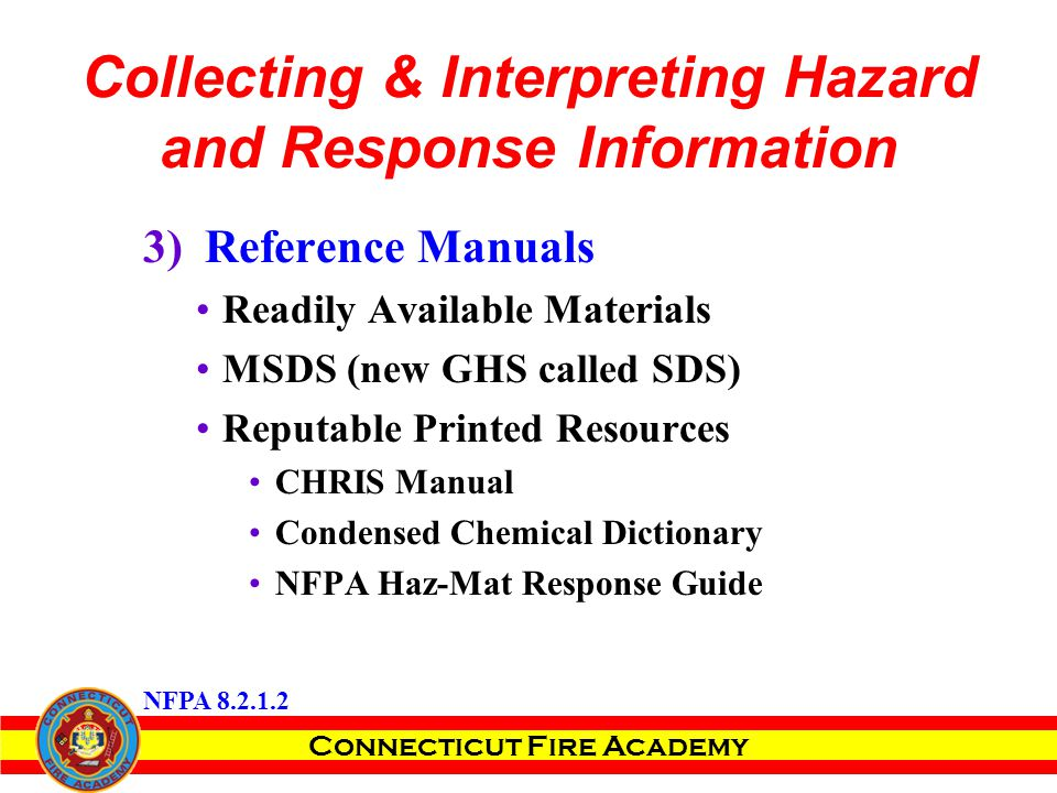 Hazardous materials incident command ppt download 39 collecting publicscrutiny Gallery