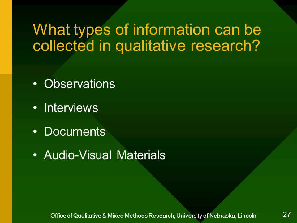 qualitative research interview protocol template - principles of qualitative research designing a