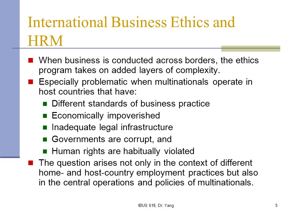 inter country differences affect hrm How inter-country differences affect hrm - 3 - download as powerpoint  presentation (ppt), pdf file (pdf), text file (txt) or view presentation slides  online.