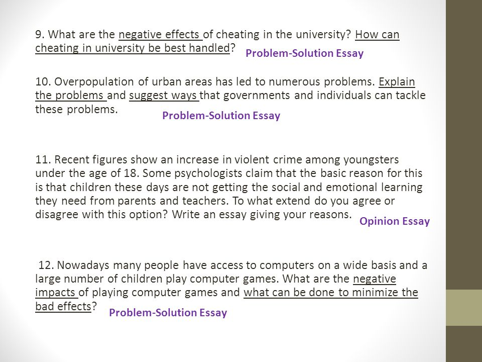 overpopulation problems solutions essay