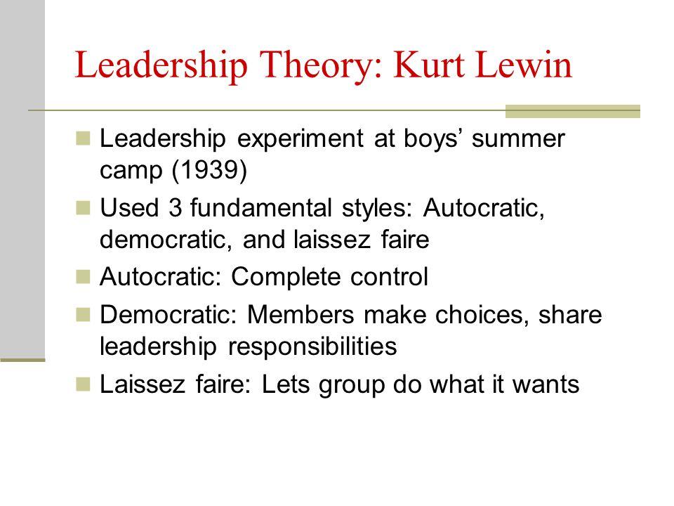 laissez faire theory - photo #12