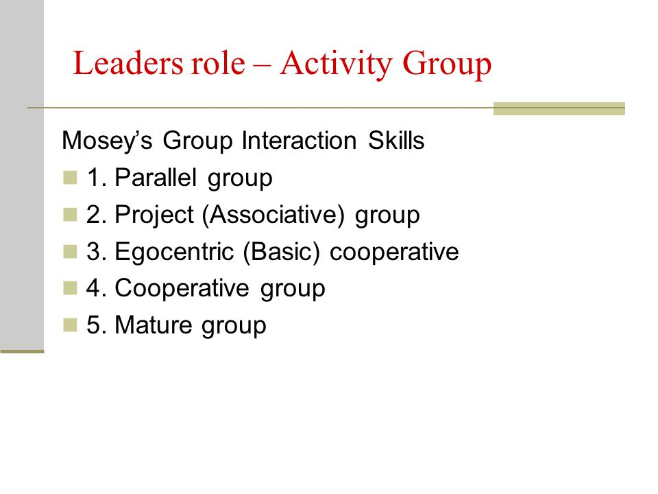 Team Roles & Responsibilities for Group Projects