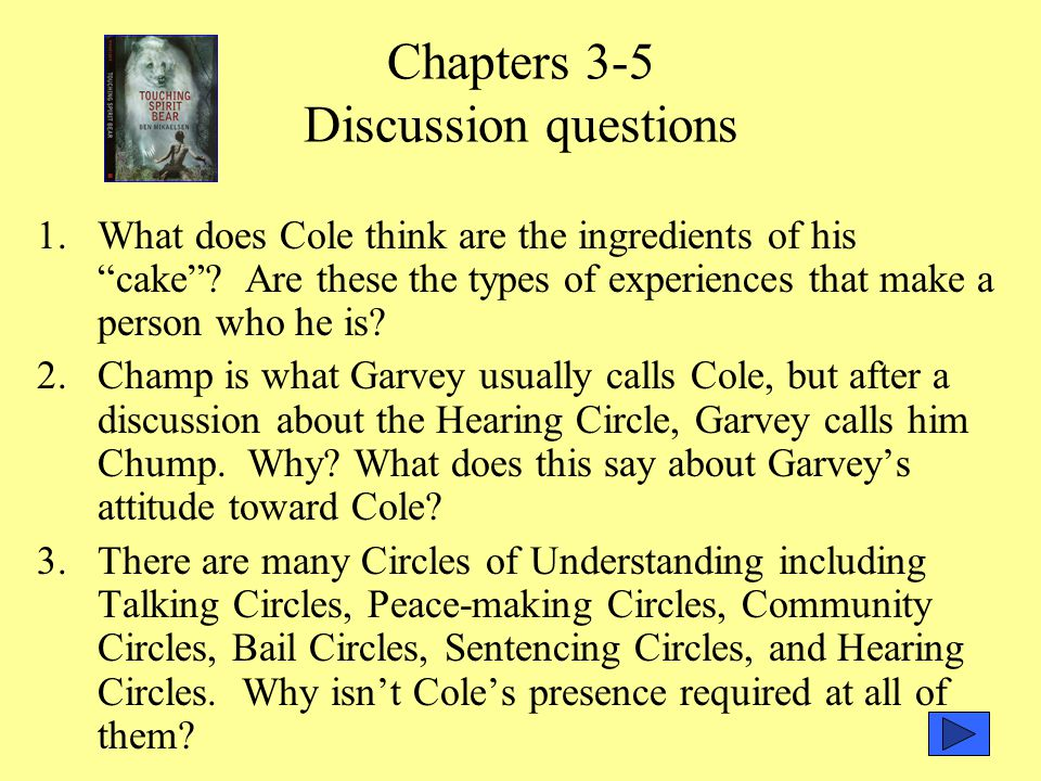 """chapter 24 discussion questions Tkam- discussion questions chapters 24-26 chapter 24 • do you think the missionary ladies are sincere in worrying about the """"mrunas"""" (a tribe in africa."""