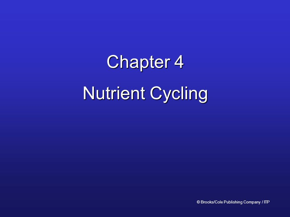 chapter 2 nutrient Read chapter 2 nutrient requirements of chickens: this classic reference for  poultry nutrition has been updated for the first time since 1984 the chapte.
