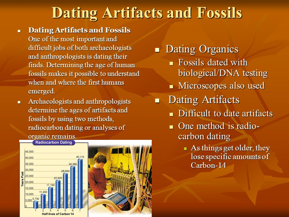 fossil dating methods ppt • reliability of isotopic dating –multiple methods: u-pb, rb-sr • based on fossil assemblages & radioisotopic dating • eras geologic time part 2ppt.