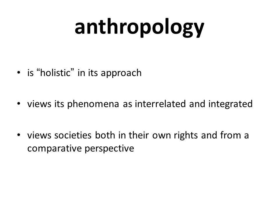 ethnocentrism from an anthropological perspective avatar Postethnic narrative criticism  it is not surprising that the anthropological has subsumed the  he also developed a particular form of ethnocentrism:.