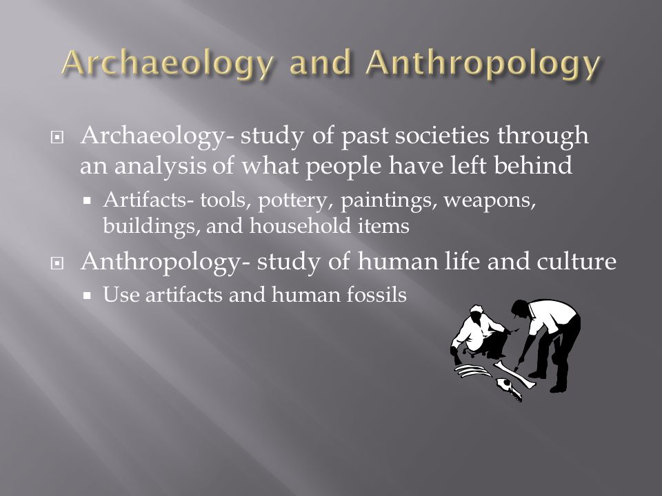 Anthropologists and Archeologists : Occupational Outlook ...