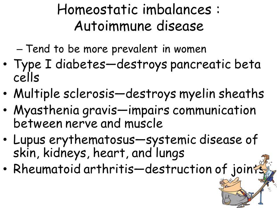 homeostatic imbalances hypertension and diabetes essay