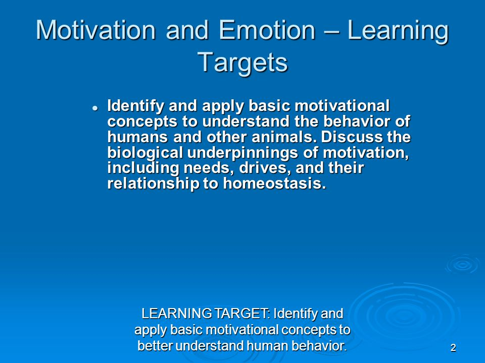 relationship between motivation emotion and behavior The relationship between motivation and emotion is directlyproportional when one is highly motivated, the emotions will alsobe triggered to excitement and the vice versa is true.