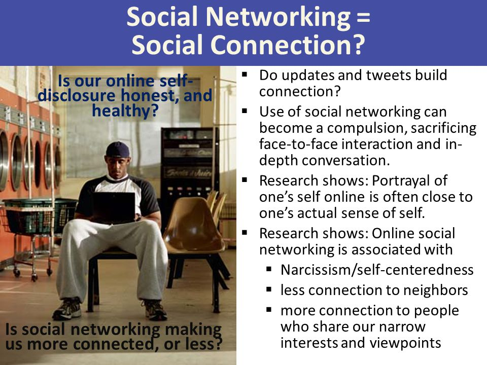 The Impact of Social Media Use on Social Skills