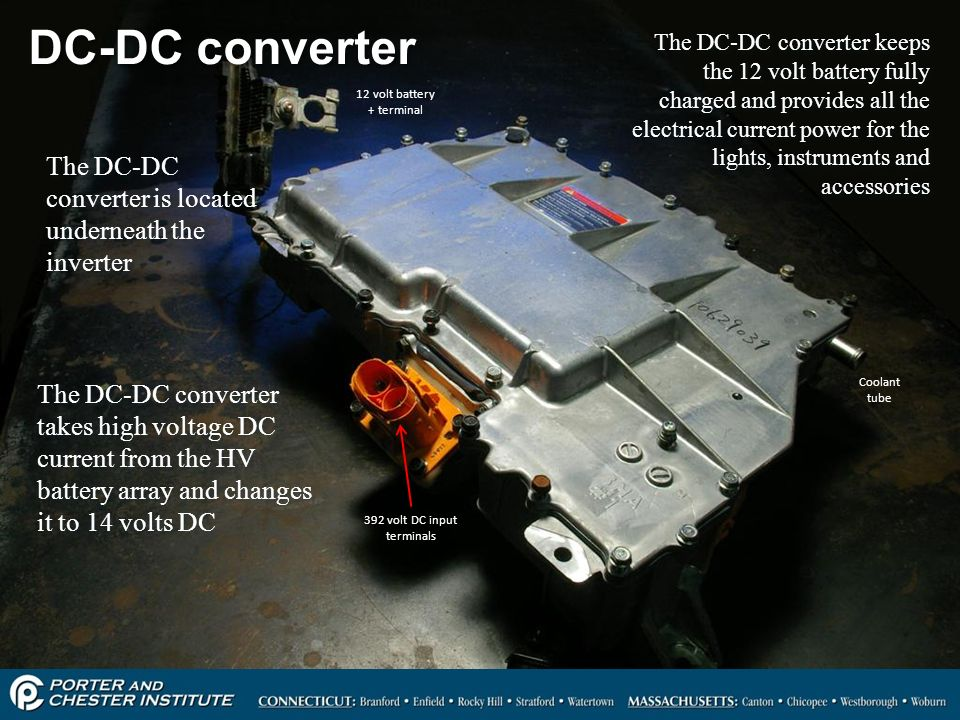 dc dc converter thesis Research on zvs dc-dc converter using non-dissipative snubber circuit master's thesis year: 2006 a lossless snubber circuit zvs dc-dc converter.
