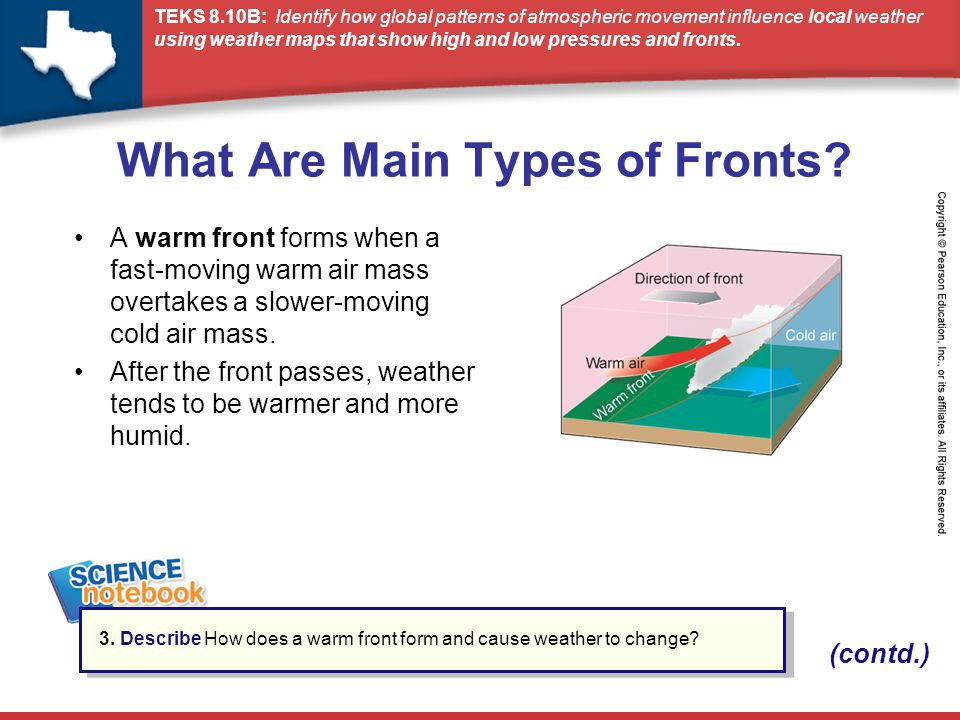 What Are the Major Air Masses? - ppt video online download