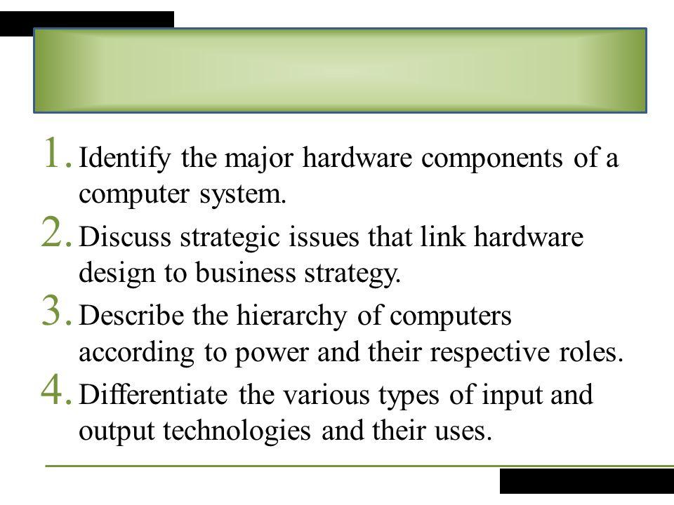 computer hardware system design pdf