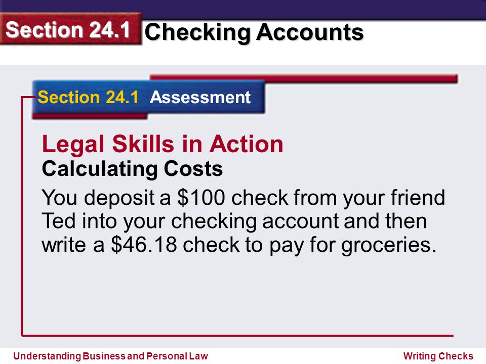 Section ppt video online download 52 legal ccuart Choice Image