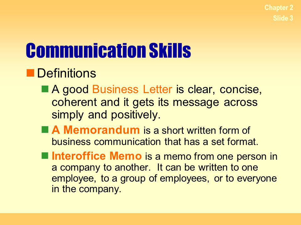 business need business communication skills Communicating effectively for business effective communication is a vital tool for any business owner your success at getting your point across can be the difference between sealing a deal and missing out on a potential opportunity.