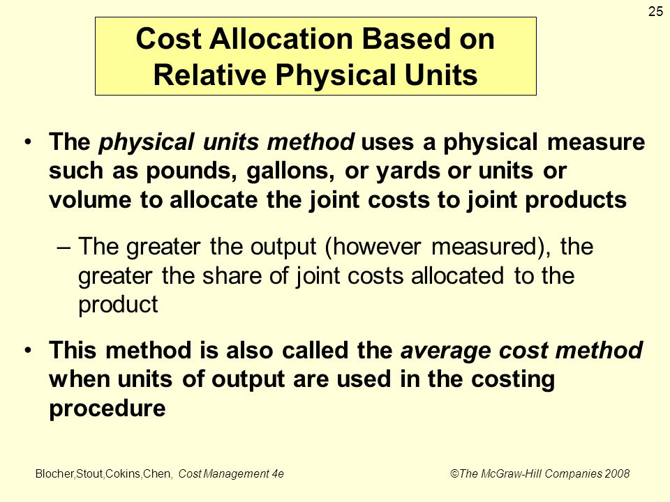 cost allocation essay Department cost allocation using the direct, step-down, and reciprocal methods project description department cost allocation using the direct, step-down, and reciprocal methods the details of this exercise are present in the attached worksheet.