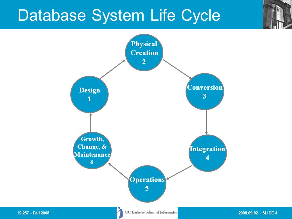 Database system analysis