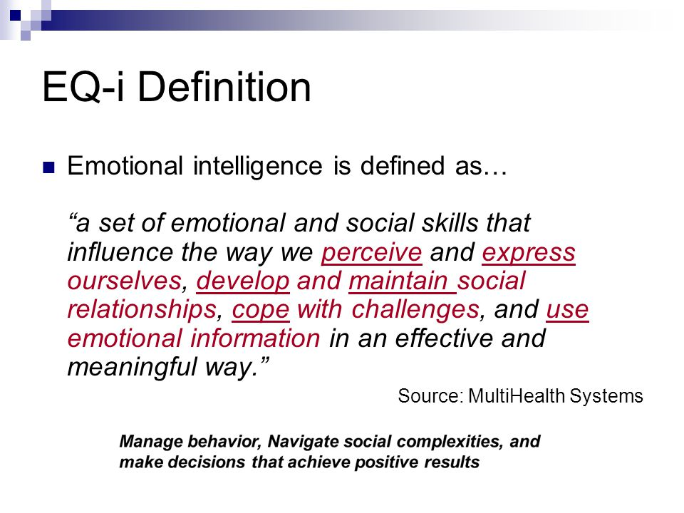 intellectual relationship definition