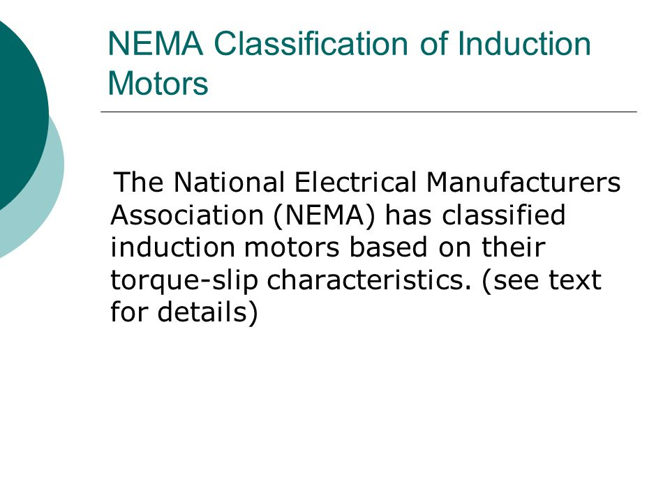 Ece Electric Drives Topic 3 Induction Motor Modeling