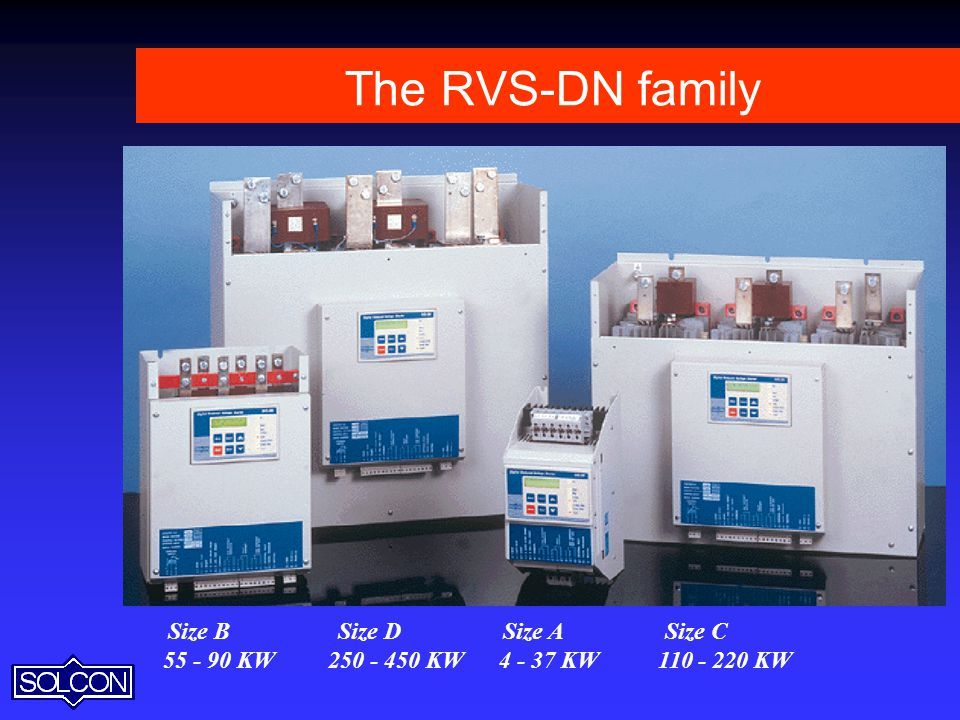 The RVS-DN family KW KW KW KW
