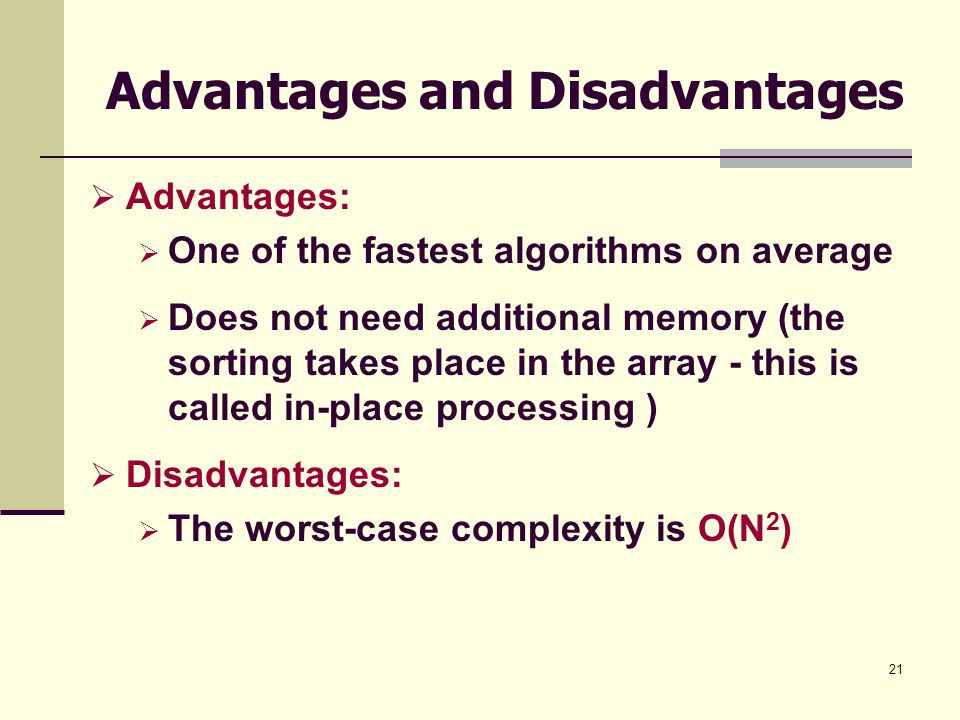 blowfish algorithm advantages and disadvantages Advantages: blowfish algorithm is one of the fastest block ciphers in the general use, except when the changing keys each the new key requires pre-processing equivalent to the encrypting about 4 kilobytes of the text, which is very slow as compared to the other block ciphers.
