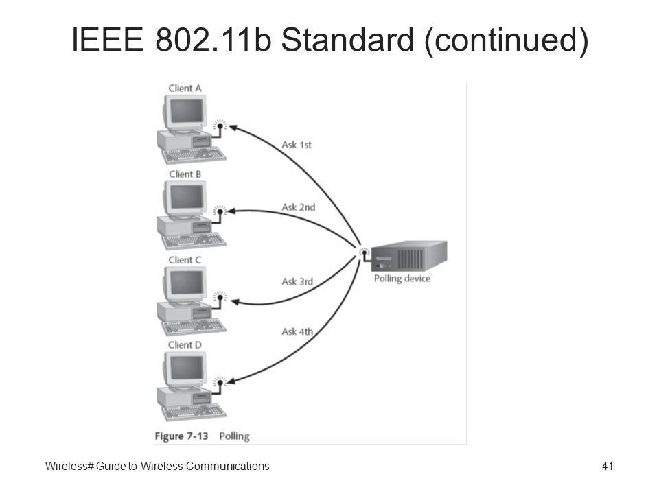 ieee 802.11 b standard pdf