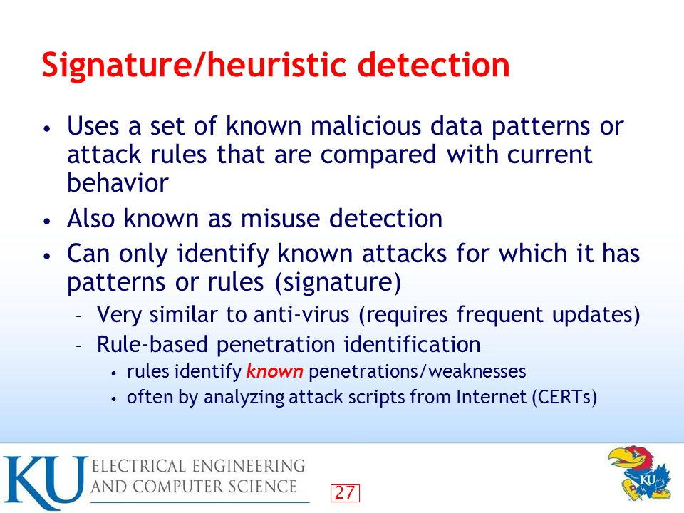 System Identification Anomaly Detection Anomaly Detection