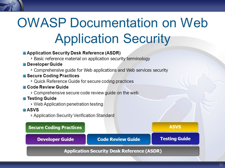 owasp testing guide pdf download