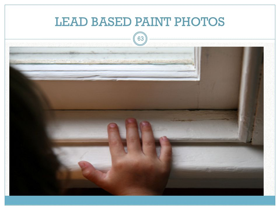 City of cedar rapids housing services housing choice for Lead based paint inspection