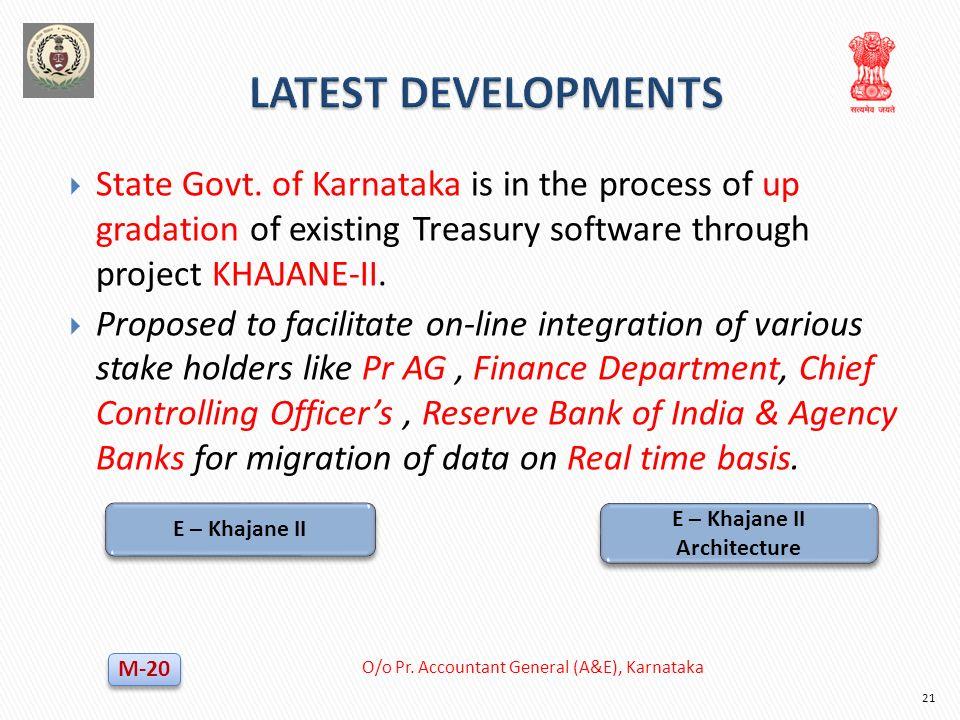 finance department karnataka