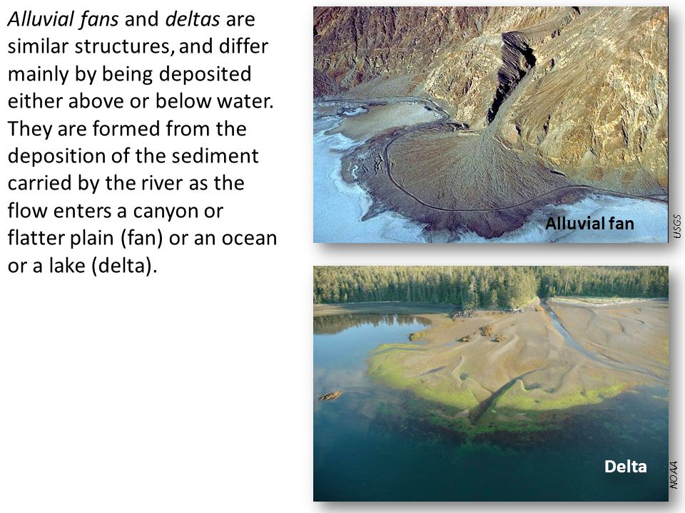 Rivers I. Drainage Networks and Watersheds - ppt video ...