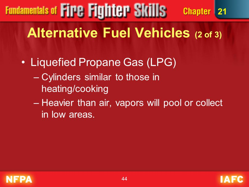 Is Compressed Natural Gas Heavier Than Air
