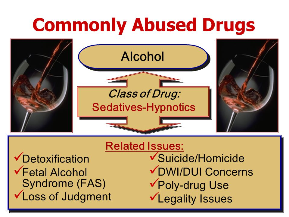 Commonly+Abused+Drugs+Alcohol+Class+of+D