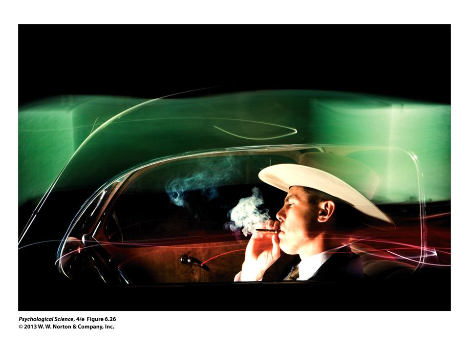 FIGURE 6.26 Imitation and Smoking