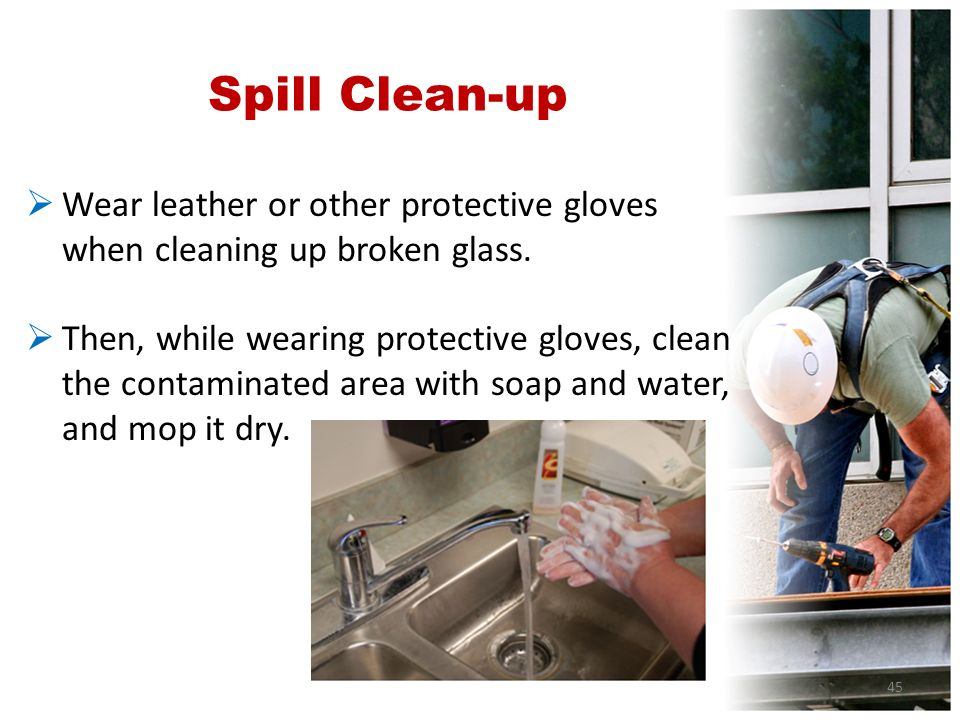 Chapter 4 Safety Equipment And Emergency Procedures Ppt