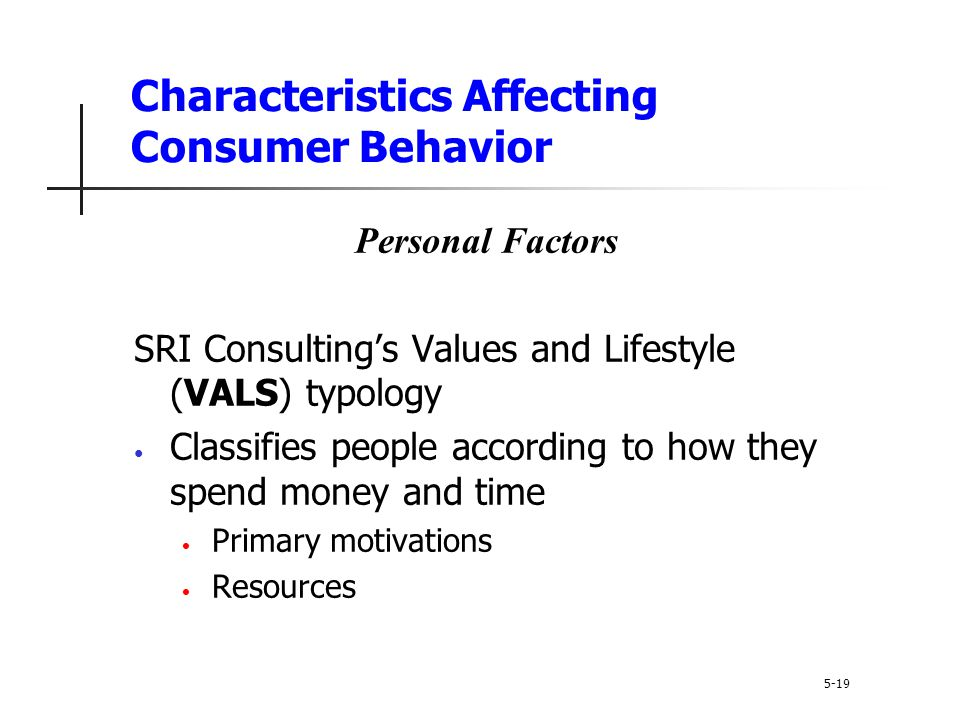 factors that influence consumer behaviour patterns • describe the factors that influence consumer behavior online • influential factors are those that may affect the consumer's intention to buy • major influential factors • what are the purchase patterns for individuals of groups.