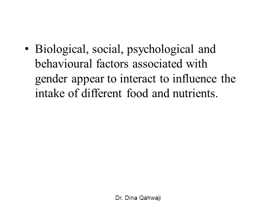Gender Differences: Biology & Culture Research Paper Starter