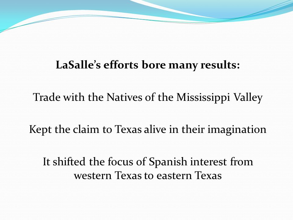 Early Explorers In Texas Ppt Video Online Download