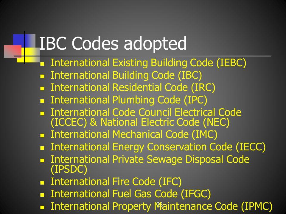 Jamaica National Building Code Ppt Video Online Download