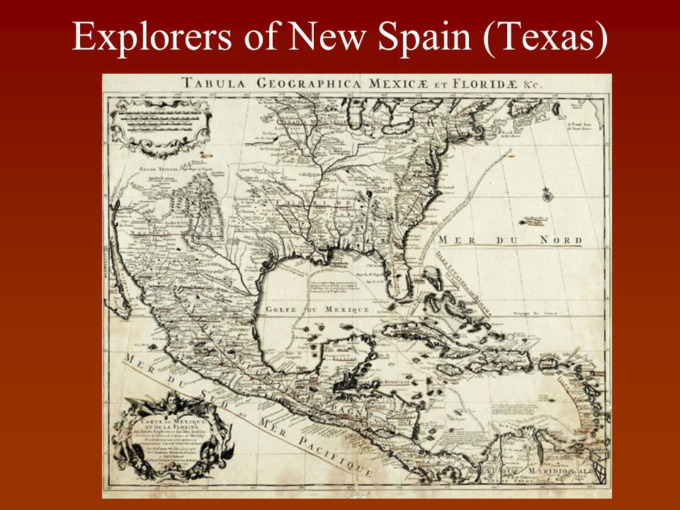 the spanish exploration of the new The portuguese role in exploring and mapping the new  to the new world, the portuguese, spanish,  active exploration and exploitation of the.
