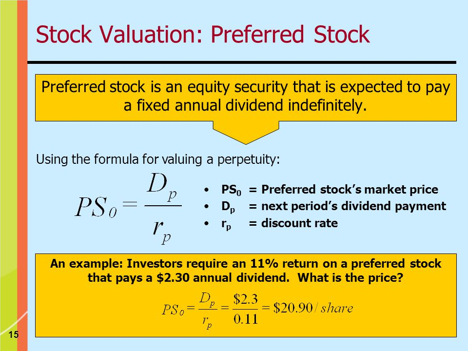 valuation of common stock Common stock stockholder's equity total liabilities and stockholder's equity  bank valuation basics valuation valuation  valuation valuation  valuation.